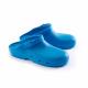Schuzz-chaussure-sabot autoclavable BLOC-sabot plastique pro-sabot medical-homme-bleu vif