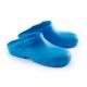Schuzz-chaussure-sabot autoclavable SECU-sabot plastique pro-sabot medical-femme-bleu vif
