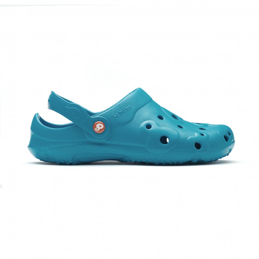 61fa730b77ae6c Chaussures Homme Sabot en plastique GLOBULE uni - achat et prix pas ...