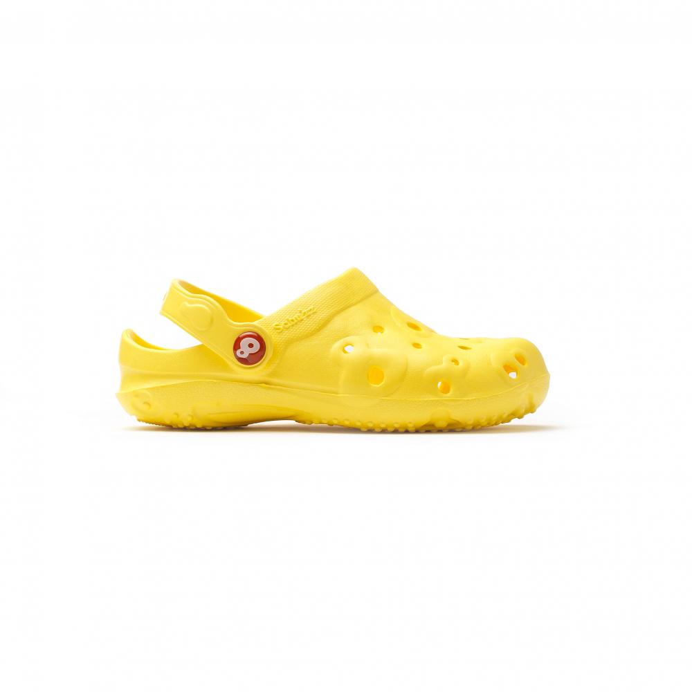 e6221b696508ad Chaussures enfant Sabot en plastique uni GLOBULE- achat et prix pas ...