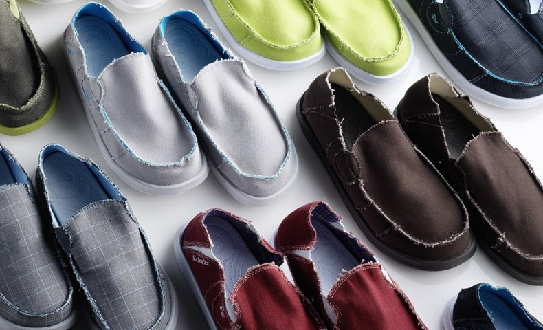 Toutes les chaussures pour Homme