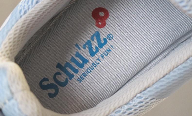 Chaussures de travail confort