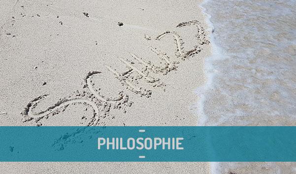 PHILOSOPHIE | Schu'zz