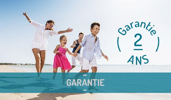 GARANTIE | Schu'zz