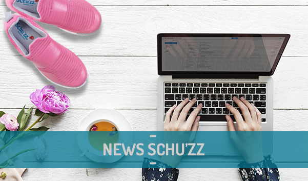 NEWS SCHU' ZZ |blog | Schu'zz